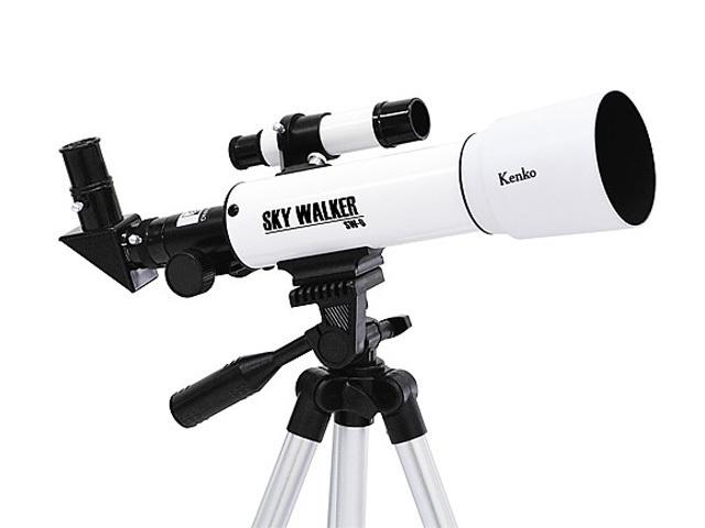 天体望遠鏡 KENKO ケンコー SKY WALKER SW-0 [屈折式]