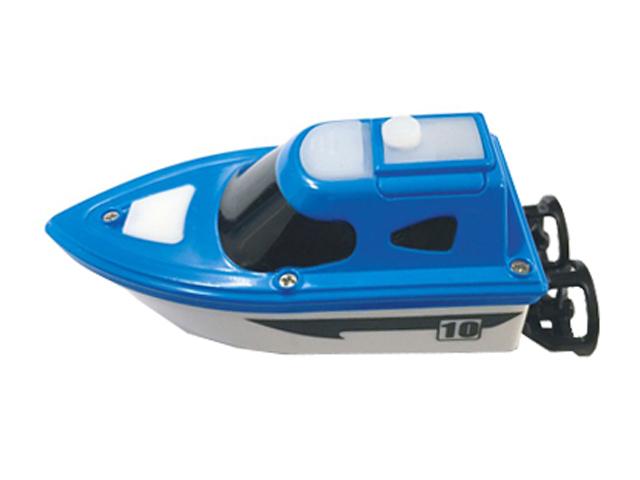 京商 赤外線マイクロプレジャーボート スピードマリン K13000B [ブルー・・・