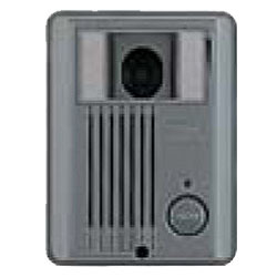 アイホン アイホン ドアホンカメラ付玄関子機 JB-DA