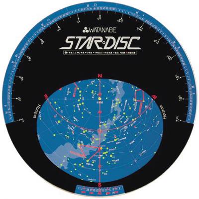 ケンコー・トキナー プラネタリウム スターディスク STAR-DISK ブラック
