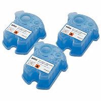 ブラウン クリーン&リニューシステム専用洗浄液カートリッジ(3個入り) CCR3C・・・