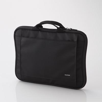 エレコム ビジネスバッグ ノートPC用バッグ BM-IB015BK