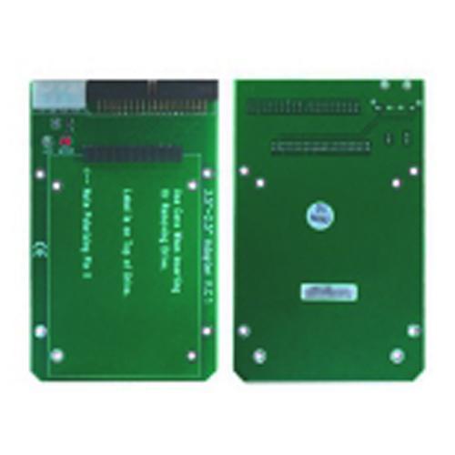 """変換名人 2.5""""HDD→3.5""""HDD変換(固定) IDE-25A35AF"""