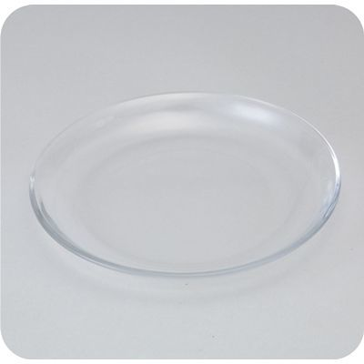 アーテック ガラス丸皿 φ210mm ATC-38021