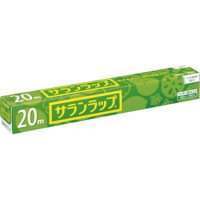 【60個セット】サランラップ30㎝×20m 2922081
