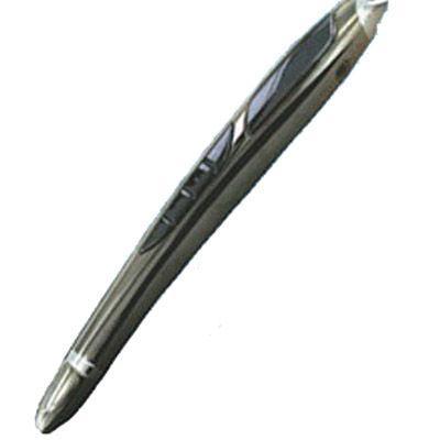 青木製作所 ボールペン型ICレコーダー AMEX-B05 BK