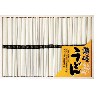 三盛物産 讃岐うどん [50g×19束] KAP-25