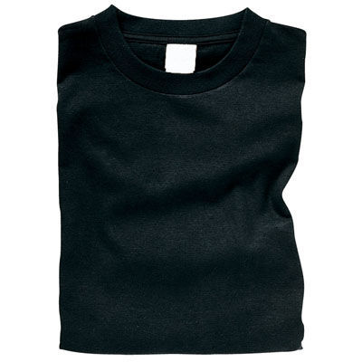 アーテック カラーTシャツ L 005 ブラック ATC-38726