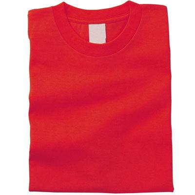 アーテック カラーTシャツ J 010 レッド (サイズ150) ATC-3896・・・