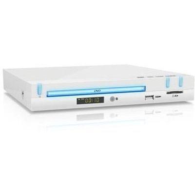 オーセラス販売 HDMI端子付きDVDプレイヤー (白) DP-10WH 白