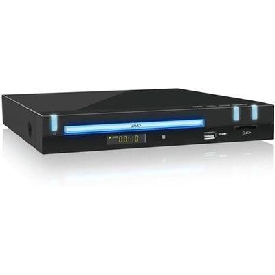 オーセラス販売 HDMI端子付きDVDプレイヤー (黒) DP-10BK 黒