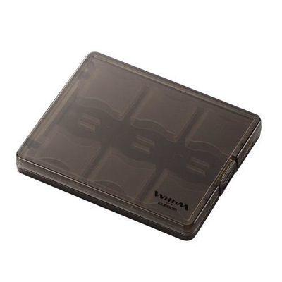 エレコム WithMメモリーカードケース CMC-06SD