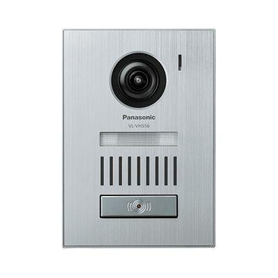 【納期目安:1週間】パナソニック カラーカメラ玄関子機 (VLVH556LS) VL-VH5・・・