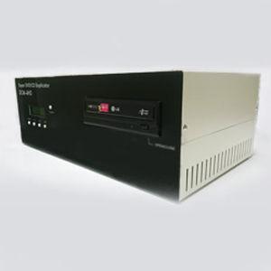 アイ・ティー・エス スーパーDVDデュプリケーター DCM-4HD
