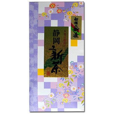 鈴木園 「茶草場農法」伝統のお茶づくり 【新茶2016 】静岡(掛川)新茶 「深蒸・・・