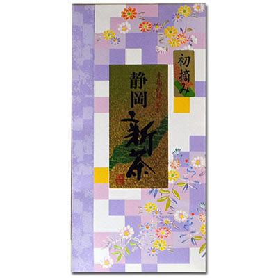 鈴木園 「茶草場農法」伝統のお茶づくり 【新茶2016 】静岡(掛川)新茶「深蒸・・・