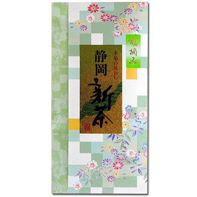 鈴木園 【新茶2016 】静岡(掛川)新茶 「深蒸し初摘み新茶 草印」(100g) SZK-1・・・