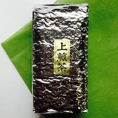 鈴木園 【業務用煎茶】上煎茶(200g) SZK-10005508