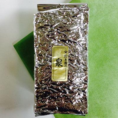 鈴木園 【業務用煎茶】泉(200g) SZK-10005513