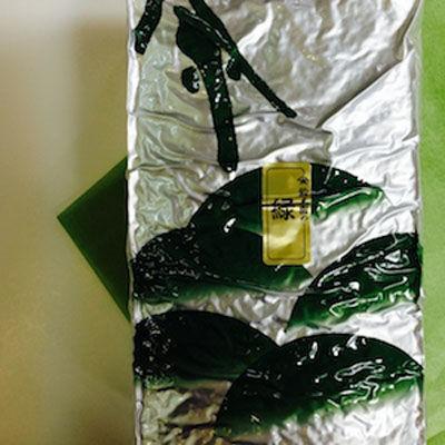 鈴木園 業務用 煎茶 緑(1kg) SZK-10005514