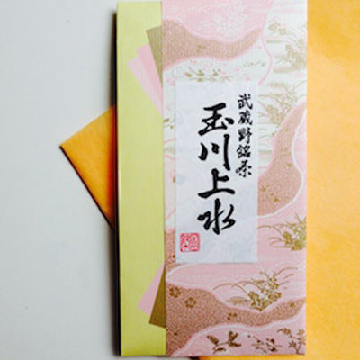 鈴木園 東京玉川上水(桃)(100g) SZK-636697