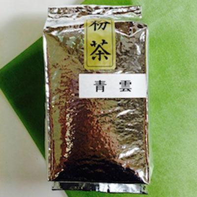 鈴木園 【業務用煎茶】粉茶青雲(200g) SZK-974628