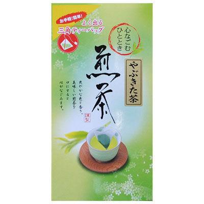 鈴木園 やぶきた茶煎茶 よく出る三角ティーバッグ(5g×20) SZK-FUNCHA-YABUKI・・・
