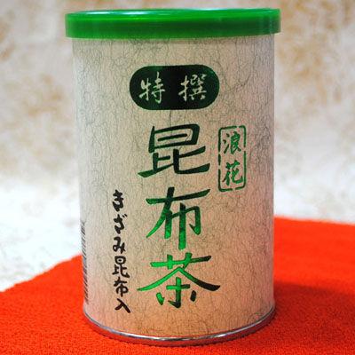 鈴木園 特選 昆布茶 こぶ茶 90g(45g×2袋) tokusen-konbucha SZK-TOKUSEN-KON・・・