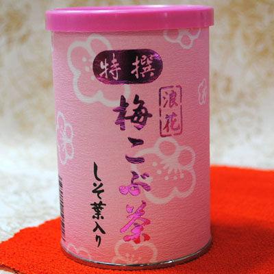 鈴木園 梅昆布茶 特選 梅こぶ茶 80g(40g×2袋) tokusen-umekobucha SZK-TOKUS・・・
