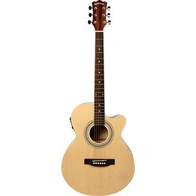 SepiaCrue(セピアクルー) エレクトリックアコースティックギター EAW-01/N ・・・