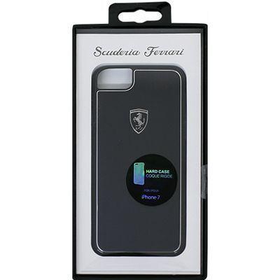 エアージェイ FERRARI HERITAGE Collection- Aluminium Hard Case - Black FE・・・