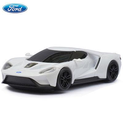 LANDMICE カーマウス フォードGT 無線マウス ホワイト Ford-GT-WH ホワイ・・・