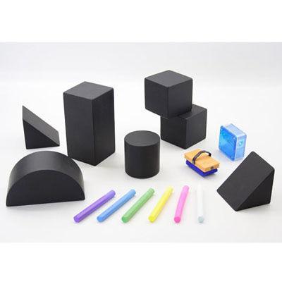 日本理化学工業 つみき黒板 T-1 4904085170015
