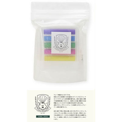 日本理化学工業 スクールシリーズ バラエティ SC-3 490408518033・・・