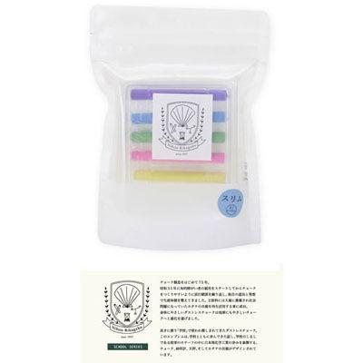 日本理化学工業 スクールシリーズ スリム SC-6 490408518036・・・