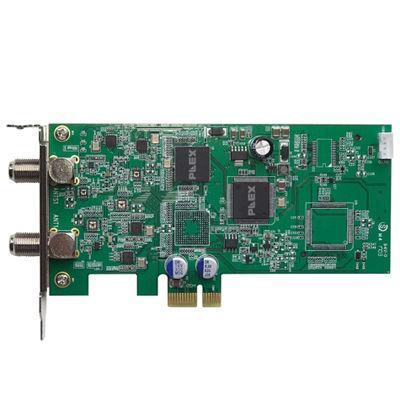 PLEX PCI-EX+内部USB接続 地上デジタル・テレビチューナー PX-W3PE・・・