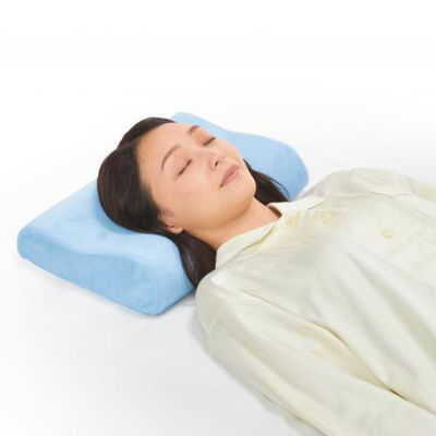 【16個セット】寝心地の良い低反発ウレタン枕 2437241