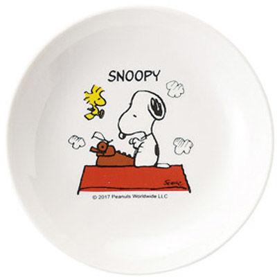 【48個セット】スヌーピー ハッピー小皿2枚組 MRTS-31055 (48個セット・・・