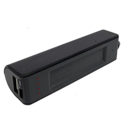 ベセトジャパン モバイルチャージャーボイスレコーダー VR-MB500-16G・・・