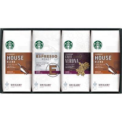 エターナル スターバックス オリガミ ドリップコーヒーギフト(包装・のし可) ・・・