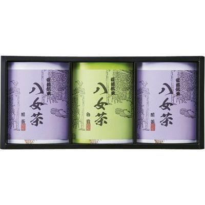 ドリーム 八女茶ギフト SGY-25