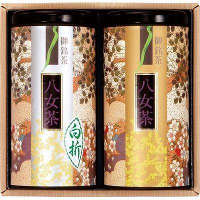 エターナル 八女茶詰合せ(包装・のし可) KNB-TM-22