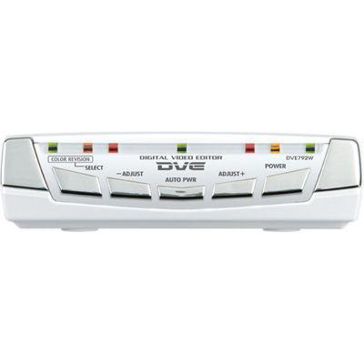PROSPEC デジタルビデオ編集機  DVE792W
