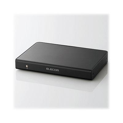 エレコム HDMI分配器/1入力/4出力 VSP-HD14BK