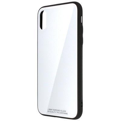 日本トラストテクノロジー ワイヤレス充電対応ケース for iPhoneX ホワイト T・・・