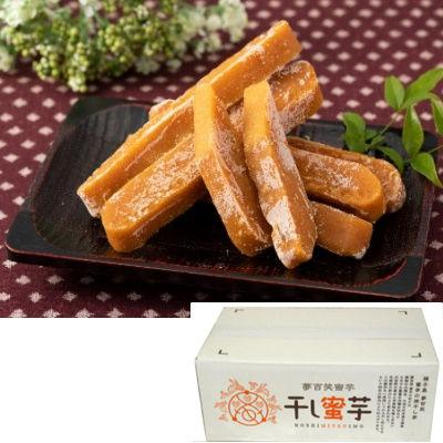 大和通商 常温 夢百笑 干し蜜芋 4袋(600g) MITSUIMO-HOSHIIMO