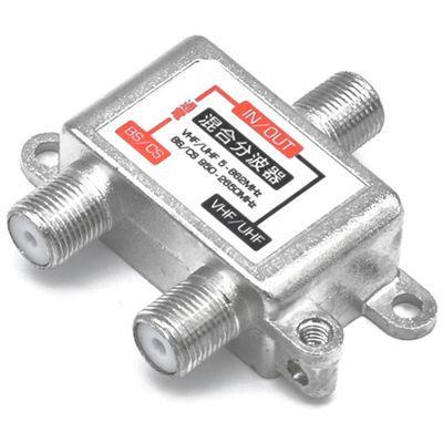 日本トラストテクノロジー TVアンテナ混合分波器 JSC-019