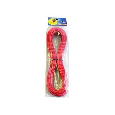オーム電機 スピーカーコード 1.25平方ミリメートル 10m 赤/黒 047403 1コ入・・・