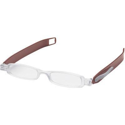 【200個セット】携帯便利 メガネ型ルーペ MRTS-33351