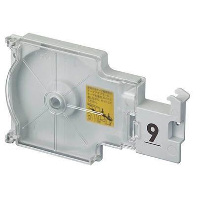 カシオ 計算機 ラテコ専用テープアダプター 9mm TA-9